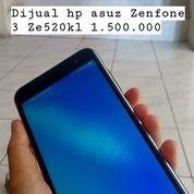 Hp Asus Zenfone 3 Ze520kl (21864743) di Kota Semarang