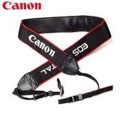 Tali Kamera - Neck Strap Untuk Canon Logo Bordir
