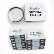 Kenko Filter UV 40,5 Mm / 49 Mm / 52 Mm / 55 Mm / 58 Mm (21865383) di Kota Malang