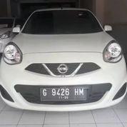 Nissan March 1.2L AT 2015 Istimewa
