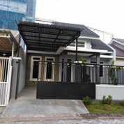 Rumah Gardin Tyoe 54/144 Siap Huni Kahuripan Nirwana Sidoarjo Murah