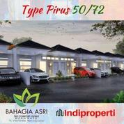 Grand Bahagia Asri Hanya 350 Meter Ke Carrefour Soekarno Hatta
