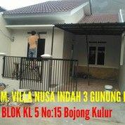 Muraahh Villa Nusa Indah 3 Bojong Kulur,Gunung Putri Siap Huni (21870755) di Kab. Bogor