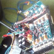Televisi Sound Aktif Amplifier Audio Vidio Service Analisa Di Tempat Sidoarjo (21871339) di Kab. Sidoarjo