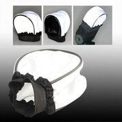 Soft Flash Diffuser Kamera Universal White (21877615) di Kota Malang