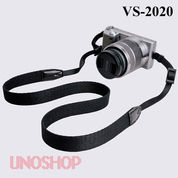 Strap / Tali Kamera For SLR DSLR Mirrorless Sony, Canon, Nikon VS2020