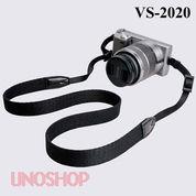 Strap / Tali Kamera For SLR DSLR Mirrorless Sony, Canon, Nikon VS2020 (21878115) di Kota Malang