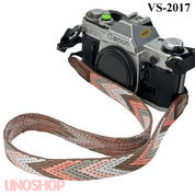 Strap / Tali Kamera For SLR DSLR Mirrorless Sony, Canon, Nikon VS2017