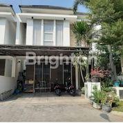 #A1288 Hot Deal Modern Stylish House At Babatan Pantai 2FLOOR SHM Fully Furnished (21878315) di Kota Surabaya