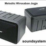 Speaker 4 Inch Bose M10 (Set) (21879547) di Kota Yogyakarta