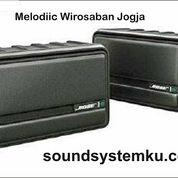 Speaker 4 Inch Bose M15 (Set) (21879563) di Kota Yogyakarta