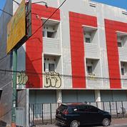 BU Ruko Baru 3 Lantai Harga 3.9 M Jl. HOS Cokroaminoto Jogja (21880767) di Kota Yogyakarta