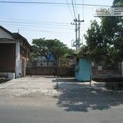 TANAH Raya Menanggal Gayungan Surabaya - Strategis SHM (21884175) di Kota Surabaya
