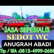Sedot Wc Surabaya Anugrah Abadi (21884799) di Kota Surabaya