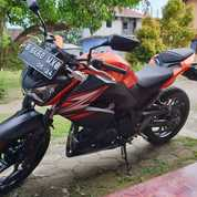 Kawasaki Ninja Z 250/2016 (21885315) di Kota Tangerang Selatan