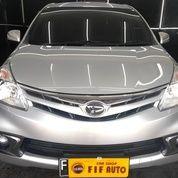 Daihatsu Xenia 1.0 M MT Manual 2015 Silver