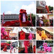 Shwo Job Barongsai Semarang (21886343) di Kota Semarang