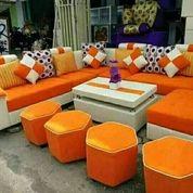 Sofa Leter U Beranak (21889731) di Talang