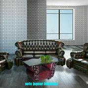 Sofa Jaguar Jumbo 321 (21889911) di Talang