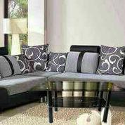Sofa Sudut Terlaris (21889935) di Talang