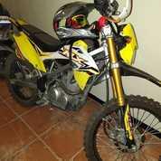 Kawasaki KLX Siap Tempur (21890927) di Kab. Banyumas
