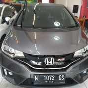 Honda New Jazz RS AT 2017 PMK 2018 (21893115) di Kota Malang