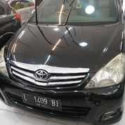 Toyota Innova 2.5 V AT MC 2011 Oktapz (21893371) di Kota Malang