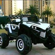 Mobil Mainan Anak Pakai Aki Dan Remot Control