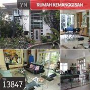 Rumah Kemanggisan, Jakarta Barat, 19,5x43m, 2 Lt, SHM (21894259) di Kota Jakarta Barat