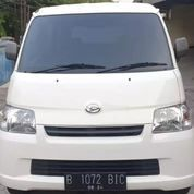 GRAND MAX MB D 2014 (Manual) Brng Spt Baru Tgn 1 Gran Max