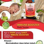Herbal Daya Tahan Tubuh Anak, Immune Booster 120ml (21896839) di Kota Tangerang