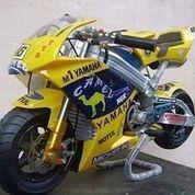 Motor Aki Mainan Anak Anak