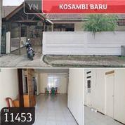 Rumah Kosambi Baru, Jakarta Barat, 10x20m, 1 Lt (21899087) di Kota Jakarta Barat