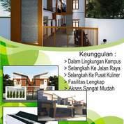 Kost Baru Strategis Dekat Kampus Besar Unnes Semarang