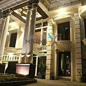 Rumah Luxury Classic Di Jalan Sumatra Gubeng (21900379) di Kota Surabaya