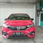 Honda Jazz All New RS AT Thn2017
