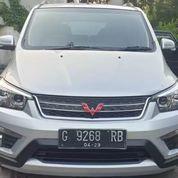 WULING CONVERO S 1.5 LUXURY 2018 M/T (Manual) Brng Spt Baru Plat G (21901859) di Kota Semarang