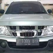PANTHER LM SMART TURBO 2013 Jog Hdp Depan Semua Asli Plat B (21902819) di Kota Semarang