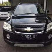 Captiva Disel Matic 2010