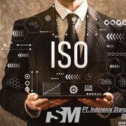 Implementation ISO 9001 Version 2015 (21905719) di Kota Jakarta Selatan