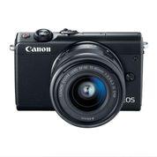 Canon Eos M100 - Bisa Dicicil Tanpa Kartu (21906019) di Kota Bekasi