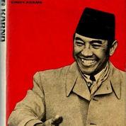 Buku Bung Karno Pejambung Lidah Rakjat Indonesia