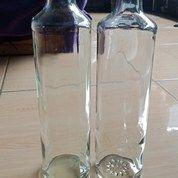 Botol Kaca 600ml (21909563) di Kota Depok