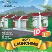 Promo Soft Launching 3jt All In DP 0% Strategis Murah Di Kota BOGOR (21909979) di Kota Bogor