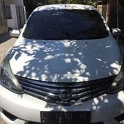 [Eko Mobil] Nissan Grand Livina SV AT 2013 Muantapps