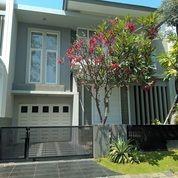 Rumah Cantik 2 Lantai San Diego Lingkungan Nyaman