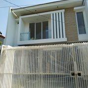 Rumah Baru Mulyosari Prima 2 Lantai Lingkungan Nyaman