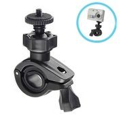 Bike Mount Bicycle Holder Handlebar O Type For Action Cam