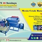 Mesin Cetak Bata Merah - 99 Surabaya (21916227) di Kota Surabaya