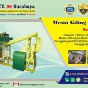 Mesin Giling Sekam_99 Surabaya (21916291) di Kota Surabaya